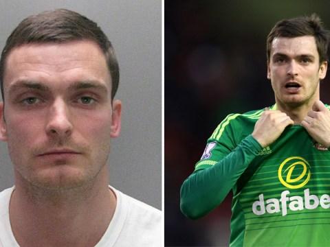 Shamed Adam Johnson is 'running a fantasy football team from prison'