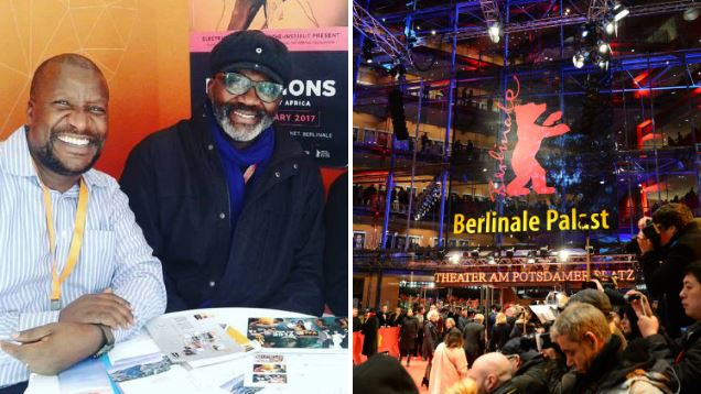 How the Berlin Film Festival got everyone thinking about the African film industry