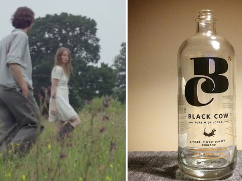 This vodka company's adverts were banned for linking alcohol to sexual activity
