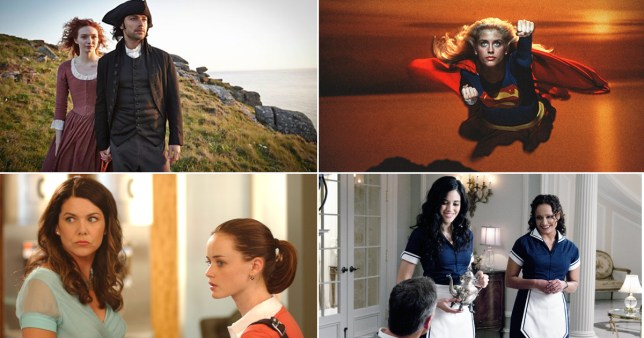 8 boxsets to binge-watch with your mum on Mothering Sunday (26 March)