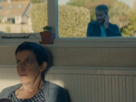 Broadchurch episode 3 teaser shows Ian paying Trish a surprise visit – but she refuses to let him in