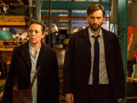 Broadchurch review: Episode two put the show in danger of getting stuck in the past