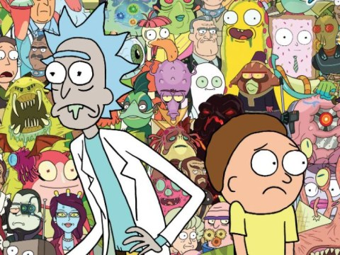 Rick And Morty creators are still joking about series three never arriving and it's really starting to hurt