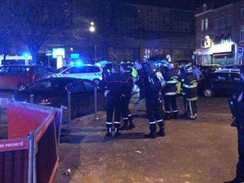 At least three injured in mass shooting in Lille