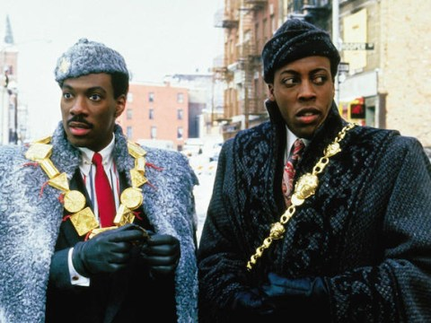 Coming To America 2 has finally been confirmed – and Eddie Murphy is on board