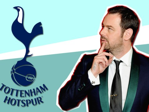 Die-hard West Ham fan Danny Dyer gutted his family are linked to Tottenham Hotspur