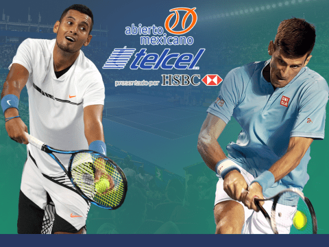 ATP Acapulco: Novak Djokovic v Nick Kyrgios preview