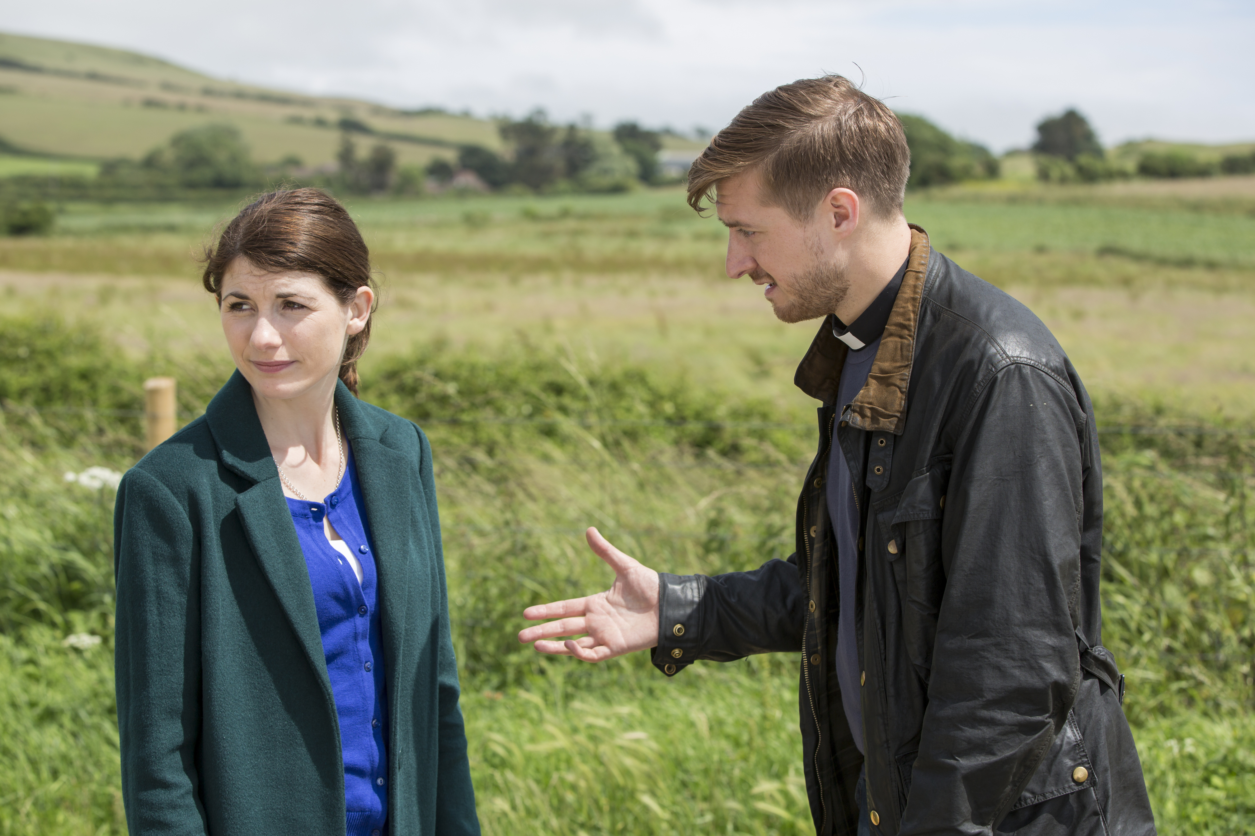 Broadchurch episode 5 – all the clues you might have missed