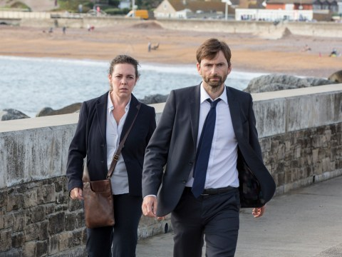 Broadchurch series 3 finale: Trish's rapist revealed as Hardy and Miller solve their final case