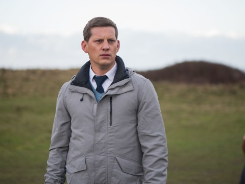 Hollyoaks spoilers: John Paul McQueen's dramatic exit airs next week but does he die?