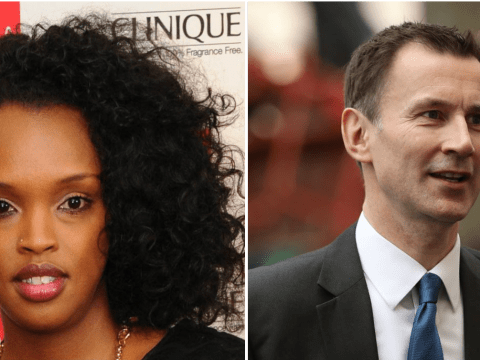 Jeremy Hunt 'asked FGM victim if she can have orgasms'