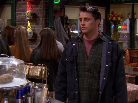 From a rogue potato to Rachel's passport, here's the weird things we failed to notice in Friends