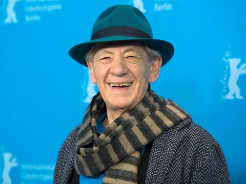 Is Sir Ian McKellen bringing Gandalf back for the Lord Of The Rings TV series?
