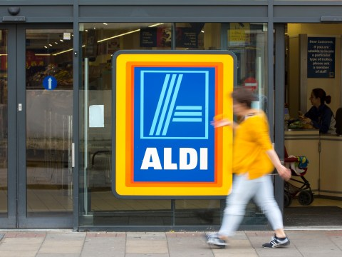 Aldi opening times for New Year's Eve and New Year's Day 2019
