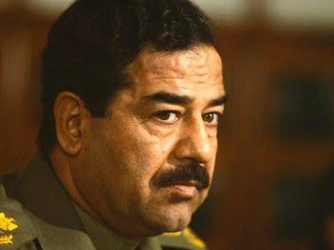 Man named Saddam Hussain cannot get a job
