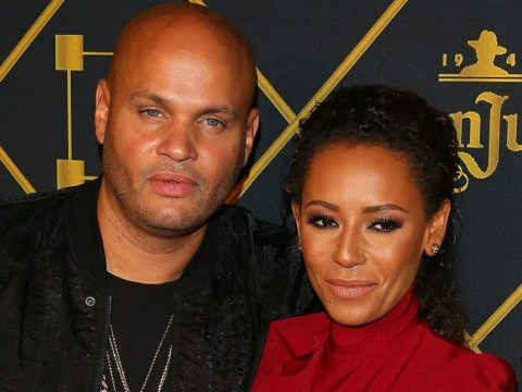 Mel B files for divorce from Stephen Belafonte after 10 years of marriage – and doesn't want to pay him