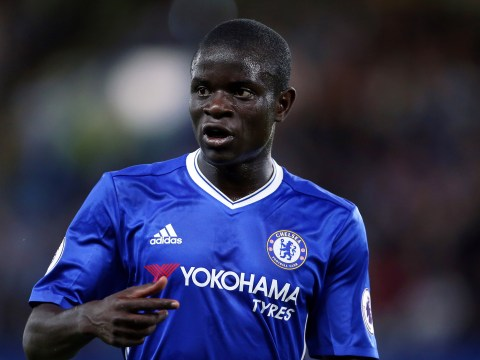 N'Golo Kante called 'Judas' after Chelsea star watches Leicester City win