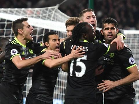 Barcelona chief watches three Chelsea stars ahead of summer transfer window