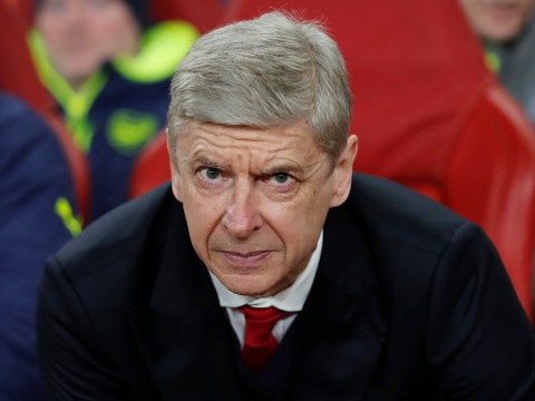 Arsene Wenger claims Arsenal had a 30% chance of knocking Bayern Munich out during 5-1 defeat