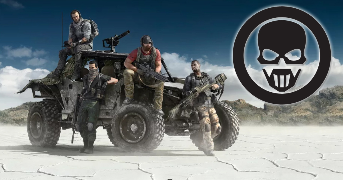 Here's why Tom Clancy's Ghost Recon: Wildlands is much better in co-op