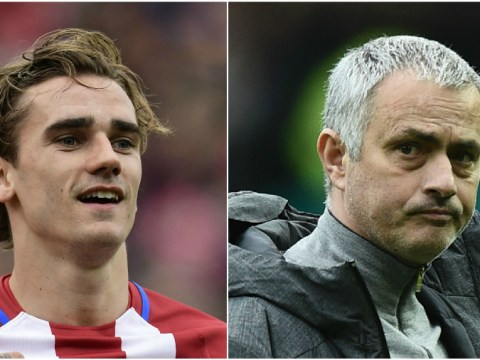 Manchester United eye Robert Lewandowski and Kylian Mbappe transfers as alternatives to Antoine Griezmann
