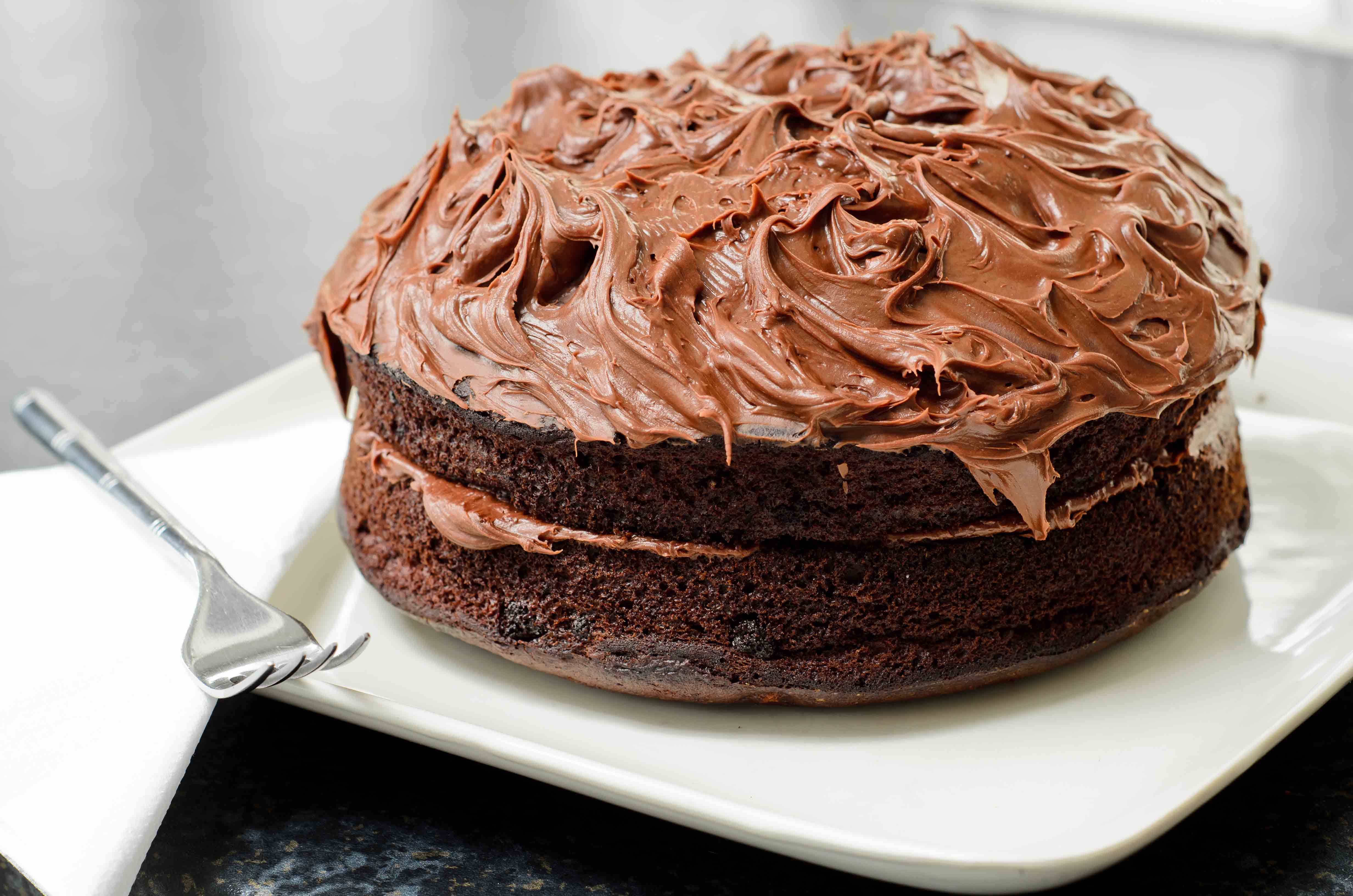 St Patrick's Day recipe – here's how to make a Guinness chocolate cake