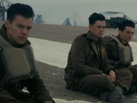Director Christopher Nolan says Harry Styles beat thousands to Dunkirk role because he just had 'it'