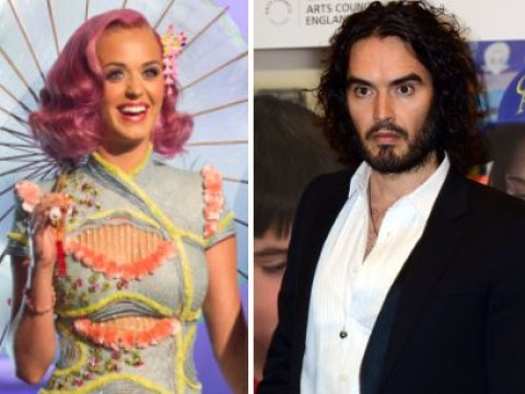 Katy Perry admits to being a sucker for British boys ahead of Radio 1's Big Weekend