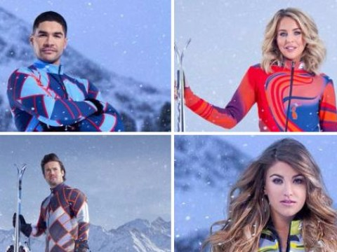 The Jump 2017 final: When is it and who are the finalists?