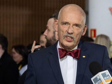 'Women, weaker, smaller and less intelligent than men' claims MEP