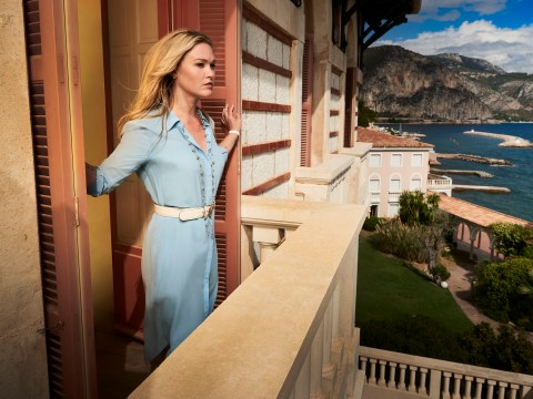 New Sky Atlantic drama Riviera just released a bunch of gorgeous snaps