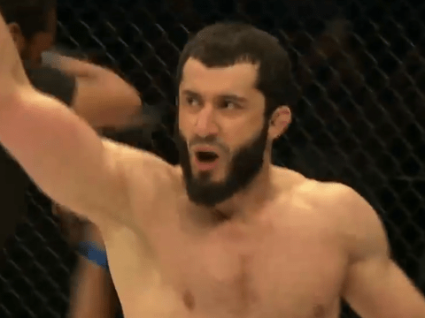 ACB 54 Report: Mamed Khalidov dominates, Shoaib Yousaf impresses, Rob Whiteford makes a statement