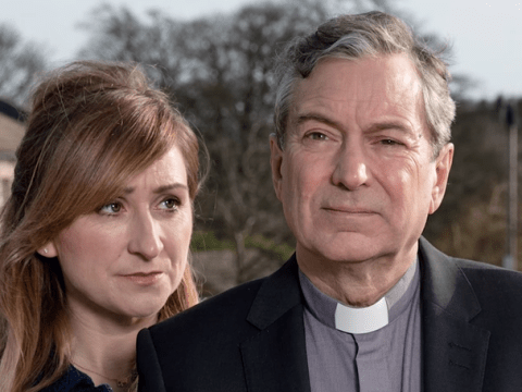 Emmerdale spoilers: John Middleton heaps praise on bosses, writers and co-stars as he is up for several soap awards