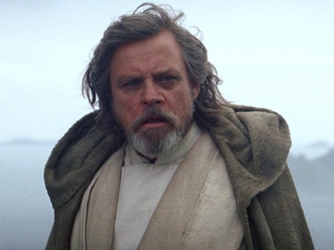 Mark Hamill reveals Star Wars' Luke Skywalker might be darker than we thought