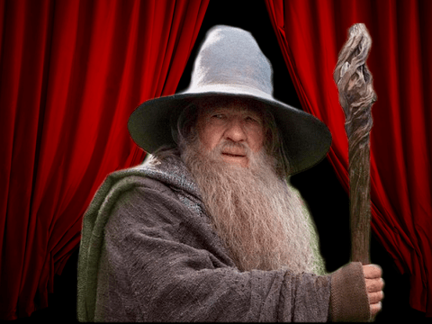 Gandalf lives on! Legendary actor Sir Ian McKellen reveals LOTR character is making a comeback