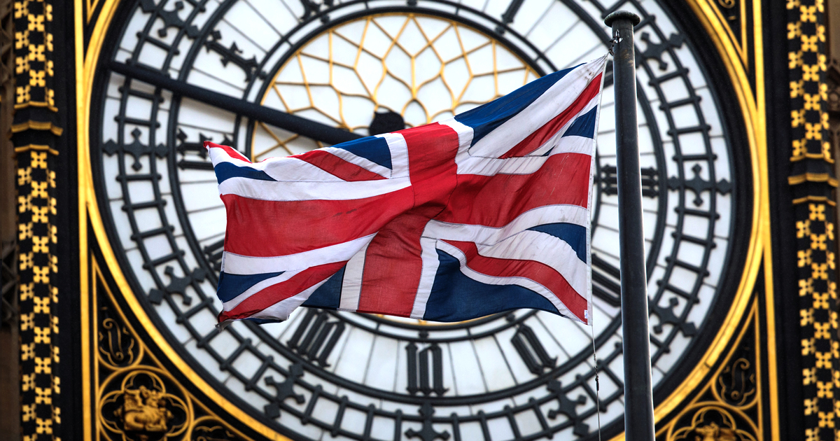 Government defeat over Brexit bill getty images