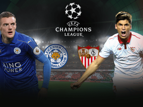 Leicester v Sevilla big match preview: Can the Foxes extend their Champions League adventure without Claudio Ranieri?