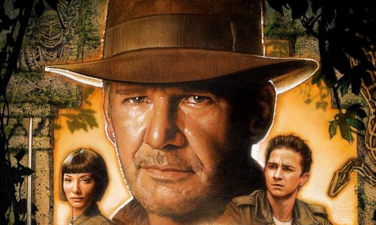 Indiana Jones 5 is officially happening with Harrison Ford, and it even has a release date