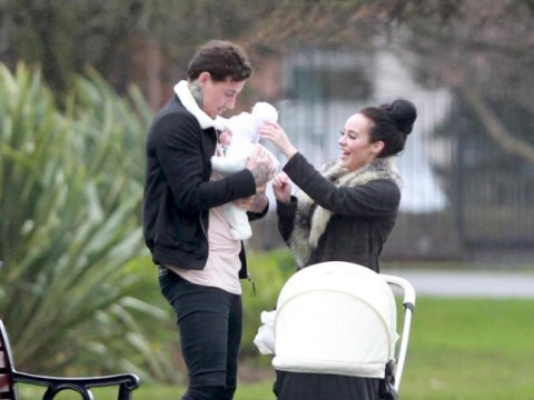 Stephanie Davis unfollows ex and baby daddy Jeremy McConnell on Twitter over 'Ex On The Beach plans'
