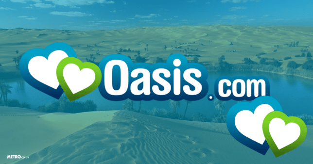 oasis.co.uk dating site