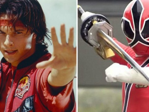 Power Rangers actor killed his roommate with a sword