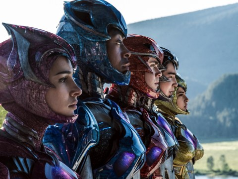 The first reviews are in for the Power Rangers big screen outing but is it a morphin' good time?