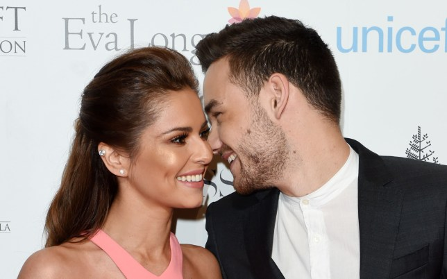Liam Payne and Cheryl have been inundated with congratulatory messages following the birthday of their son (Picture: REX/Shutterstock)