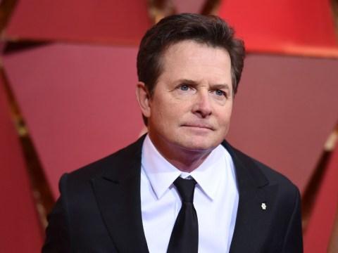 Michael J Fox 'can't stop laughing' at his Parkinson's Disease symptoms