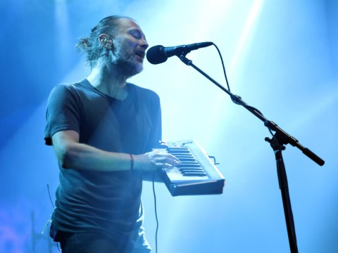 9 reasons you're an idiot for not liking Radiohead
