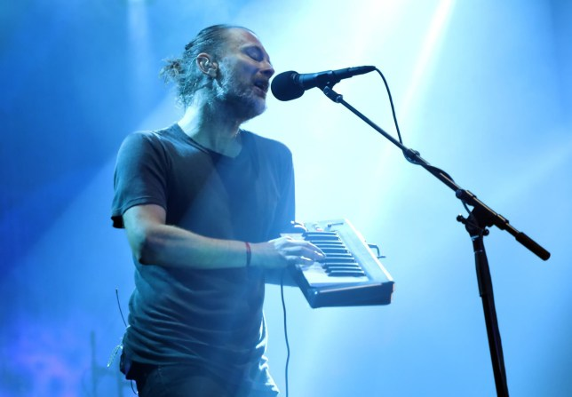 9 Reasons Youre An Idiot For Not Liking Radiohead Metro News