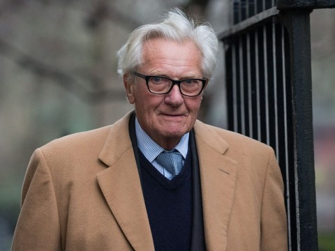 Lord Heseltine sacked as a government adviser after rebelling over Brexit
