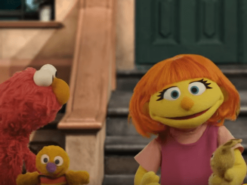 Sesame Street - Latest news on Metro UK