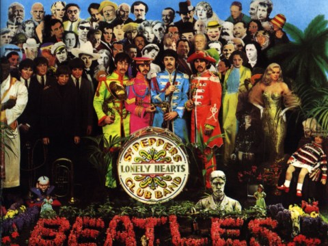 Liverpool to celebrate 50 years of The Beatles' Sgt Pepper's Lonely Hearts Club Band with epic festival