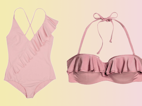The swimwear style that will be everywhere this summer